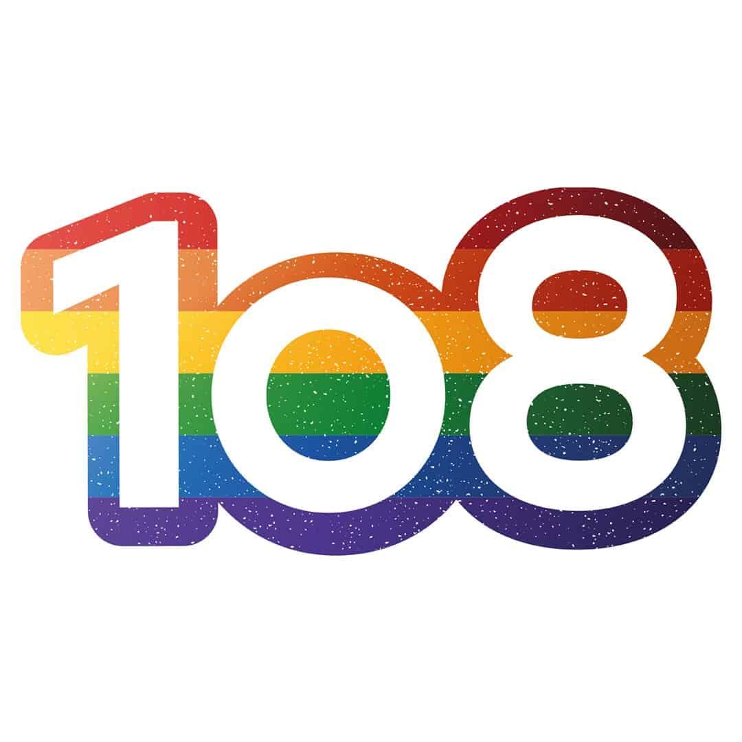 1o8 Agency
